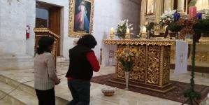 Richieste di Preghiere della 2^ settimana di Ottobre 2017