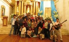 (Italiano) Diocesi di Arequipa (PERÙ)  – Ritiro annuale delle Comunità di Crescita