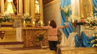 Richieste di preghiere della 3^ settimana di dicembre 2016