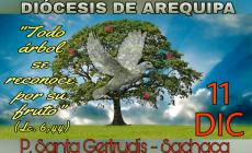 (Italiano) Retiro Diócesis de Arequipa