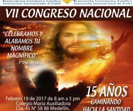 (Italiano) Colombia – VII Convegno Nazionale