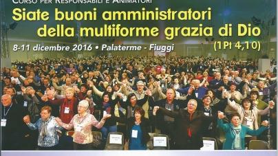 (Italiano) Corso per Responsabili e Animatori