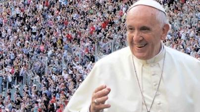 (Italiano) Effusione dello Spirito Santo – Seminario aperto