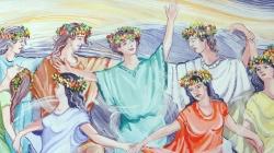 Siate lieti nel Signore – Canto del XXX Convegno Internazionale