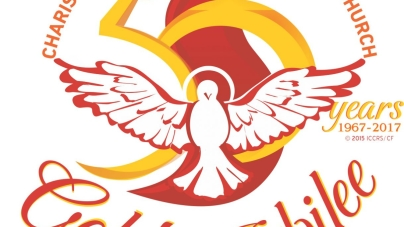 (Italiano) Giubileo D'Oro – Eventi Comunità Gesù Risorto