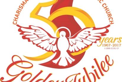 Giubileo D'Oro – Eventi Comunità Gesù Risorto