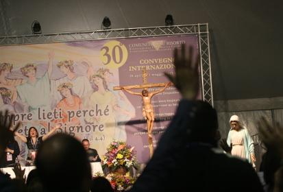 30° Convegno Internazionale – cronaca secondo giorno