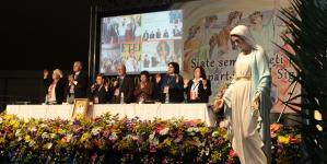 30° Convegno Internazionale – cronaca primo giorno