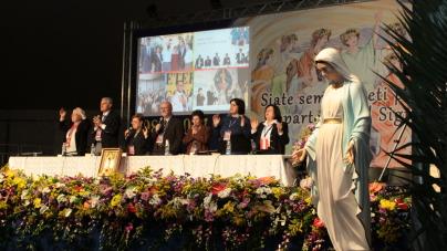 (Italiano) 30° Convegno Internazionale – cronaca primo giorno
