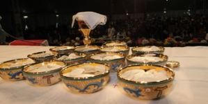 (Italiano) Diretta Streaming Celebrazione Eucaristica