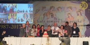30° Convegno Internazionale – cronaca quarto giorno