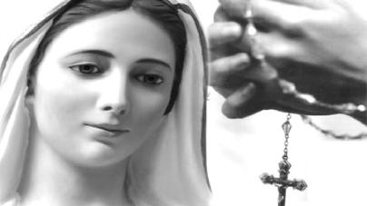(Italiano) Richieste di preghiere della 1^ settimana di maggio 2017