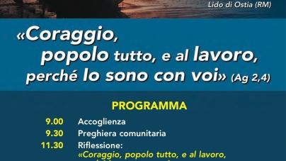 Ritiro Regionale del Lazio