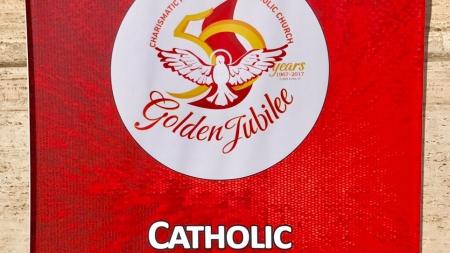 Giubileo d'Oro (Golden Giubilee) 2017