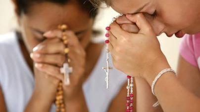 Richieste di Preghiere della 1^ settimana di agosto 2018