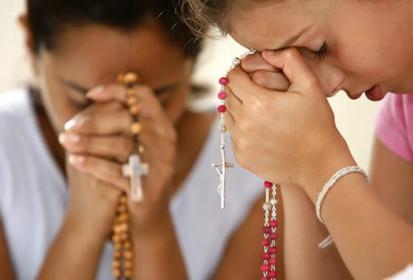 Richieste di preghiere della 4^ settimana di luglio 2017