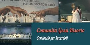 Seminario per Sacerdoti