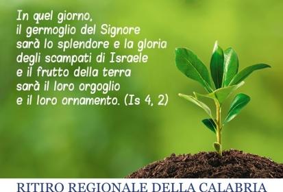 Ritiro Regionale della Calabria