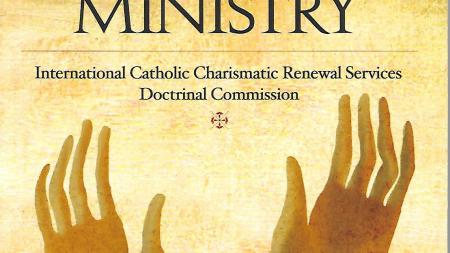ICCRS – Pubblicato nuovo documento ufficiale