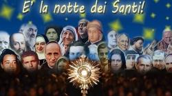 (Italiano) Notte dei Santi