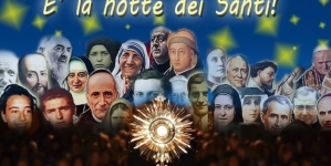 Notte dei Santi