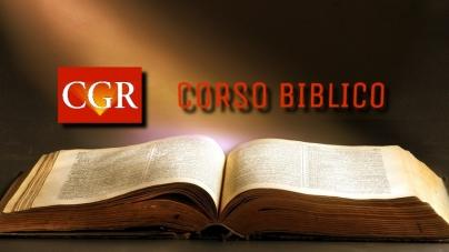 (Italiano) Corso biblico