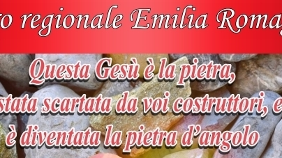 Ritiro Regionale dell'Emilia Romagna 2017