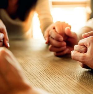 Uniti in preghiera