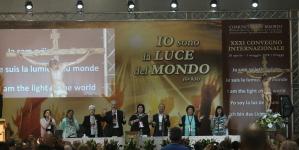 (Italiano) XXXI Convegno Internazionale – Cronaca Terzo Giorno