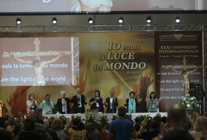 XXXI Convegno Internazionale – Cronaca Terzo Giorno