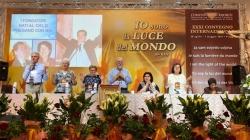 XXXI Convegno Internazionale – Cronaca Primo Giorno