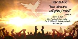 Colombia – VIII Convegno Nazionale