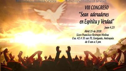 (Italiano) Colombia – VIII Convegno Nazionale