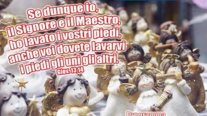 (Italiano) Cronaca del Ritiro dei giovani della diocesi di Milano