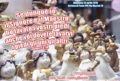 Cronaca del Ritiro dei giovani della diocesi di Milano