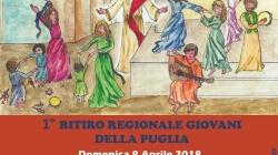 (Italiano) Ritiro Regionale Giovani della Puglia 2018