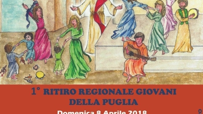 Ritiro Regionale Giovani della Puglia 2018