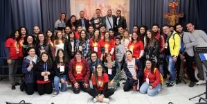 Cronaca del Ritiro Regionale dei giovani della Puglia