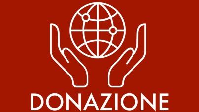 (Italiano) Donazione