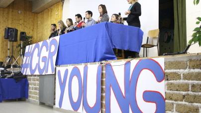 (Italiano) Cronaca del Ritiro Regionale dei Giovani del Lazio