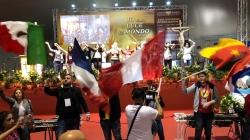 (Italiano) XXXI Convegno Internazionale – Cronaca Quarto Giorno