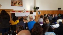 (Italiano) Cronaca del Ritiro Regionale dei giovani della Calabria