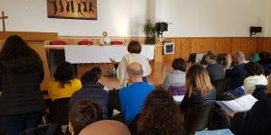 Cronaca del Ritiro Regionale dei giovani della Calabria