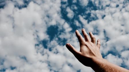 Richieste di Preghiere della 1^ settimana di maggio 2018