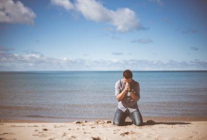 Richieste di Preghiere della 3^ settimana di novembre 2018