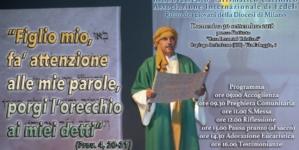 (Italiano) Ritiro Giovani della Diocesi di Milano