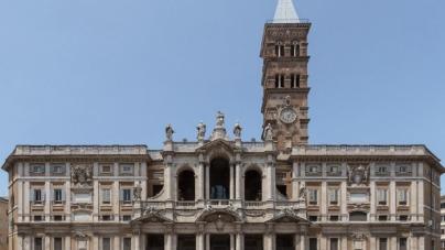 Adorazione Eucaristica a S. Maria Maggiore