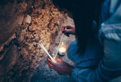 Richieste di Preghiere della 4^ settimana di settembre 2018