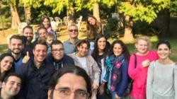 Ritiro Giovani di Milano – Cronaca
