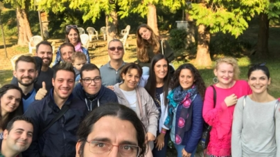 (Italiano) Ritiro Giovani di Milano – Cronaca